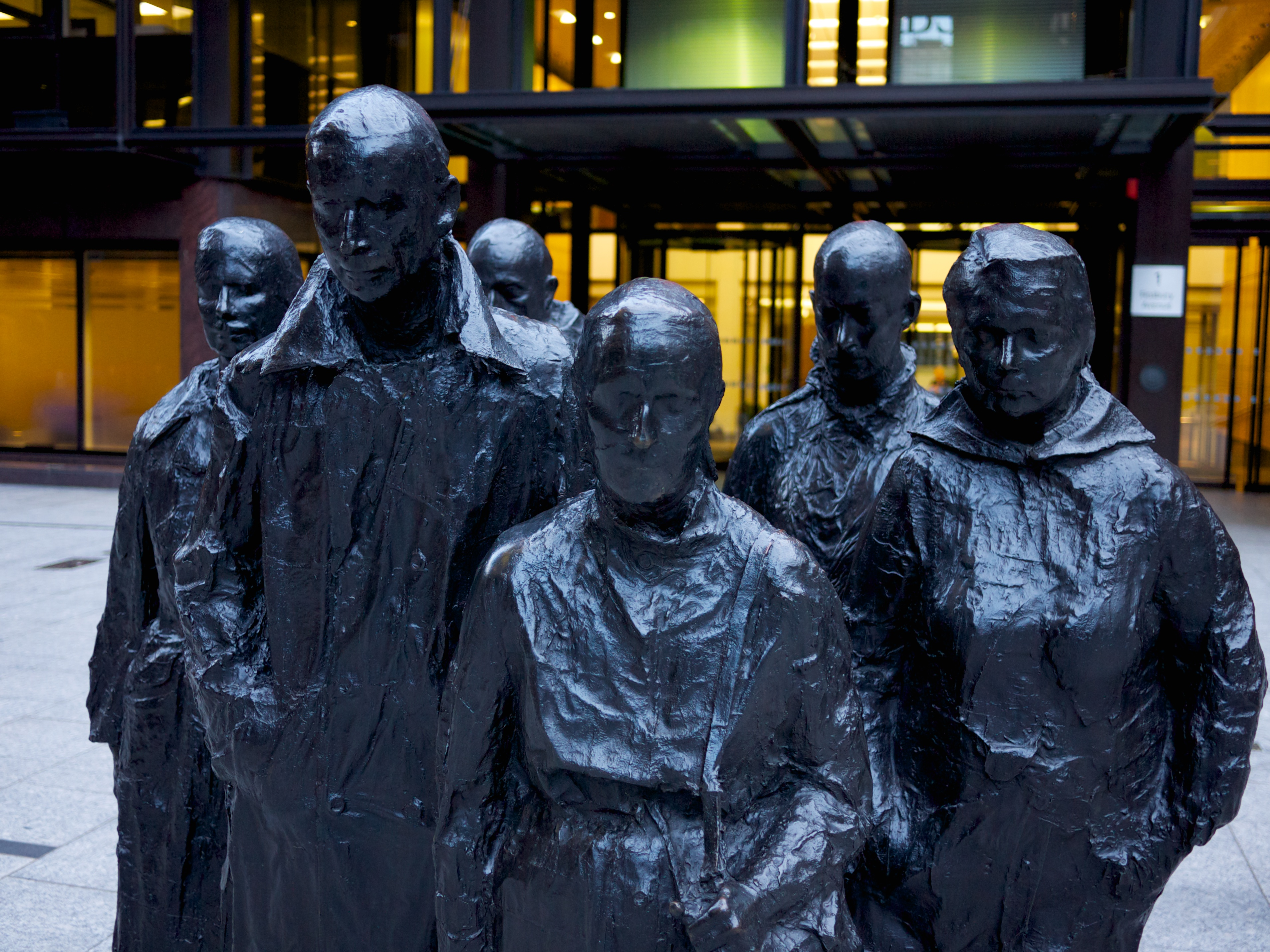 george segal the founder of pop George segal contemporary sculpture rock n roll art boards pop art  pop art george segal's art in new york  5 december a founder of french impressionist.